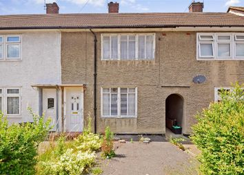 Thumbnail 2 bed terraced house for sale in Holt Way, Chigwell, Essex