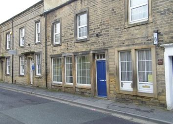 Thumbnail 2 bed property to rent in Otley Street, Skipton