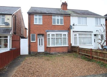 Thumbnail 3 bed property to rent in Collingham Road, Rowley Fields, Leicester, Leicestershire