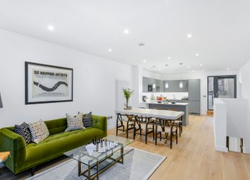 Thumbnail 2 bed duplex for sale in Red Lion Court, Reardon Path, London