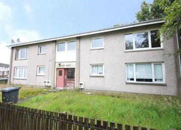 Thumbnail 1 bed flat for sale in Wilton Road, Carluke, South Lanarkshire