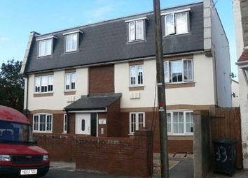 Thumbnail 2 bedroom flat to rent in Avon Park, Redfield, Bristol