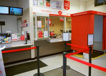 Thumbnail Retail premises for sale in Post Offices LS21, West Yorkshire