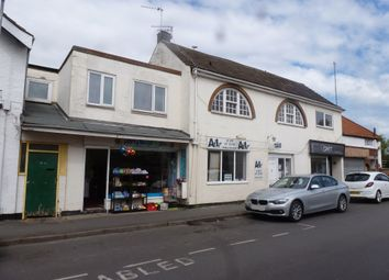 Thumbnail Commercial property for sale in Tennyson Road, Mablethorpe