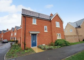 3 bed detached house for sale in Topaz Lane, Aylesbury, Buckinghamshire HP18