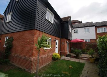 Thumbnail 3 bed detached house to rent in Attwell Mews, The Close, Benfleet