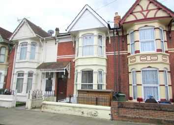 Thumbnail 3 bedroom terraced house for sale in Shadwell Road, North End, Portsmouth