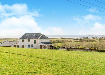 Thumbnail 5 bedroom detached house for sale in Abererch, Pwllheli, Gwynedd, .