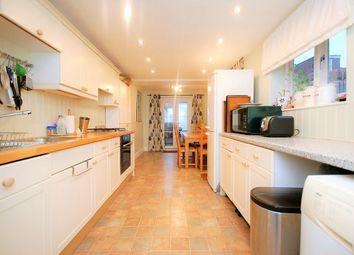 Thumbnail 3 bed terraced house to rent in Earlsmead Road, Kensal Green, London