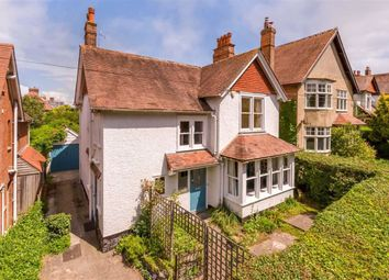 Thumbnail 4 bed detached house for sale in Old Road, Headington, Oxford