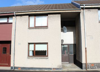 2 bed terraced house for sale in Wellington Street, Wick KW1