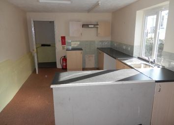 Thumbnail 1 bed flat to rent in Causewayhead, Penzance