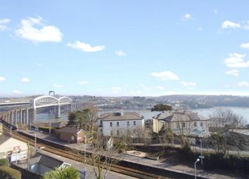 Thumbnail 3 bed flat to rent in Station Road, Saltash, Cornwall