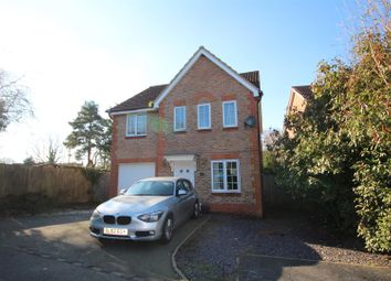 Thumbnail 4 bed detached house for sale in Hillbrow Lane, Ashford