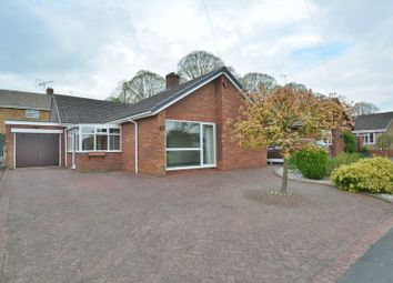Thumbnail 3 bed bungalow to rent in Malus Close, Branston, Lincoln