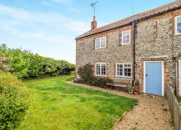 Thumbnail 3 bed property for sale in Main Road, Sidestrand, Cromer