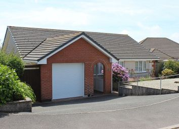 Thumbnail 3 bed bungalow for sale in Little Stark Close, St. Stephen, St. Austell