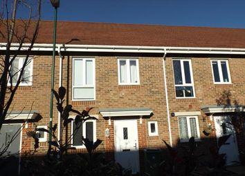 Thumbnail 2 bed terraced house for sale in Wish Field, Felpham, Bognor Regis, West Sussex