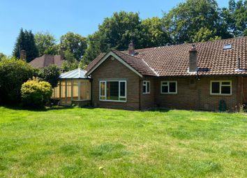 Thumbnail 3 bed bungalow to rent in Ellis Avenue, Gerrards Cross