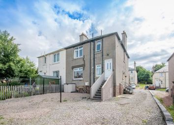 Thumbnail 1 bed flat for sale in East Avenue, Blairhall, Dunfermline