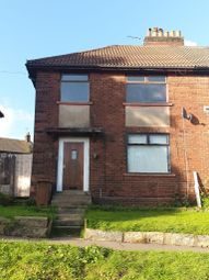 Thumbnail 3 bedroom terraced house to rent in Wellbeck Road, Rochdale, Lancashire