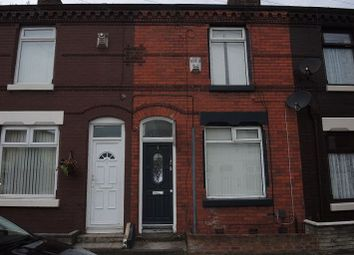 Thumbnail 2 bedroom terraced house for sale in Stepney Gove, Walton, Liverpool