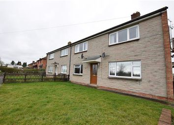 Thumbnail 2 bed maisonette for sale in Hillview, Sandhurst, Gloucester