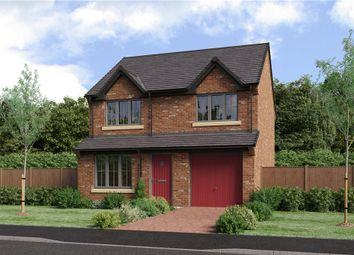 "Thumbnail 3 bed detached house for sale in ""The Larkin Alt"" at School Aycliffe, Newton Aycliffe"