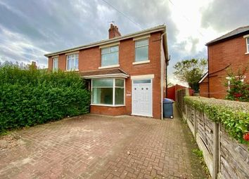 3 bed semi-detached house for sale in Hawes Side Lane, Blackpool, Lancashire, . FY4