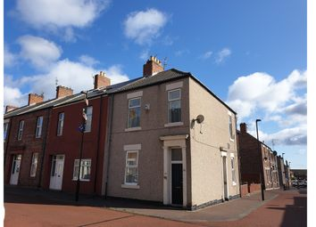 Thumbnail 2 bed flat for sale in 67 Cardonnel Street, North Shields, Tyne & Wear