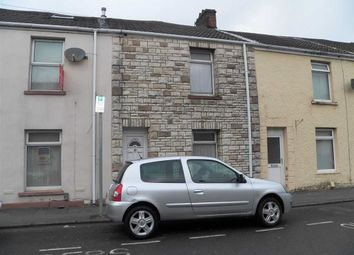 Thumbnail 3 bed terraced house for sale in Western Street, Swansea