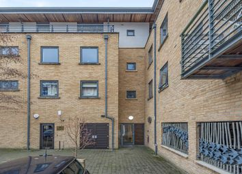 Thumbnail 1 bed flat for sale in Central Oxford, Oxfordshire