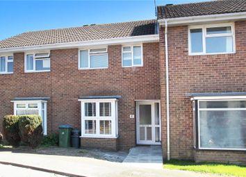 Thumbnail 3 bed terraced house for sale in Saxon Close, East Preston, Littlehampton