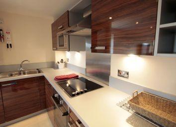Thumbnail 2 bed flat to rent in Brooklands Road, Weybridge