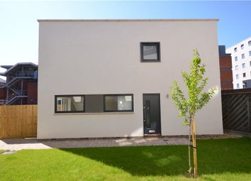 Thumbnail 2 bedroom detached house for sale in Keats Mews, 6 York Road, Maidenhead