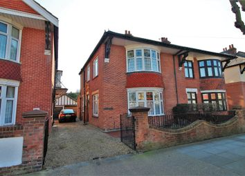 4 bed semi-detached house for sale in Kirby Road, Portsmouth PO2