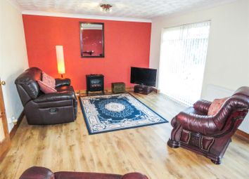 Thumbnail 4 bed detached house for sale in Turner Road, Eaton Ford, St. Neots