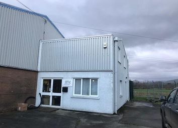 Thumbnail Light industrial to let in Unit 11, Lake District Business Park, Mint Bridge Road, Kendal, Cumbria