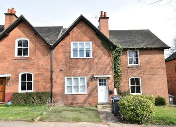 3 bed terraced house for sale in Thorn Road, Bournville, Birmingham B30