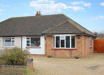 Thumbnail 3 bed semi-detached bungalow to rent in Cannerby Lane, Sprowston, Norwich