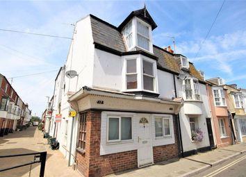 2 bed maisonette for sale in Park Street, Weymouth, Dorset DT4