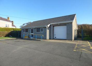 Thumbnail Property for sale in Ffordd Dewi Sant, Nefyn, Pwllheli, Gwynedd