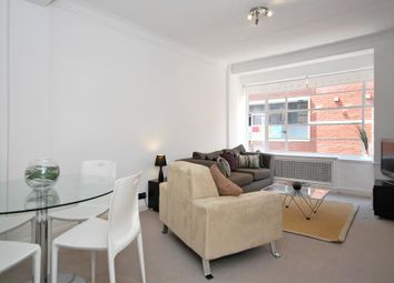 Thumbnail 1 bed flat to rent in St James's, Westminster