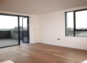 Thumbnail 3 bed flat to rent in Battersea Exchange, Mercer House, London