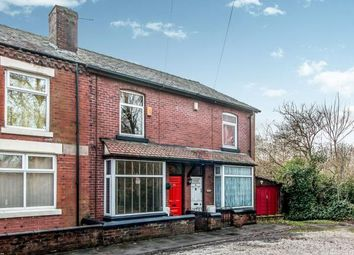Thumbnail 2 bed terraced house for sale in Harvey Street, Halliwell, Bolton, Greater Manchester