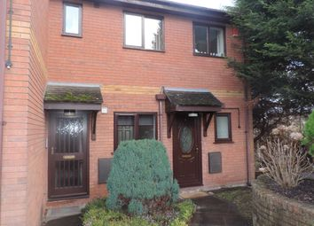 Thumbnail 1 bed flat for sale in Eccleshall Road, Stafford