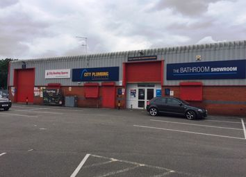 Thumbnail Light industrial to let in Units 7 & 8, Telford Court, Telford Drive, Newark