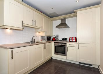 Thumbnail 1 bedroom flat to rent in John Dyde Close, Bishop's Stortford