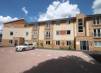 Thumbnail 2 bed flat to rent in Juniper House, Thornton Close, Leatherhead