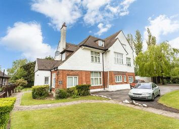 Thumbnail 3 bed flat for sale in Pampisford Road, South Croydon